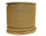 Lariat Rope Spool, 7/16 - inch x 600 ft