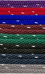 Triple A Plus Solid Braided Polyester Rope 100-ft x 1/2-inch