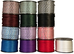 100% Polyester Solid Braided Rope 100-ft x 5/16-inch